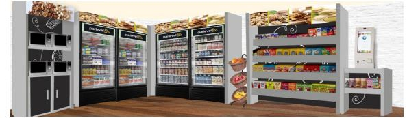 Vending Micro Market for businesses